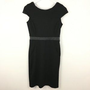 3/$22 The Limited Black Dress